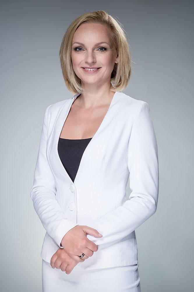 Lek. med. Agnieszka Jaszczuk